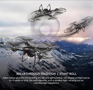 Drone SH5C  Téléguidé NEUF 99$