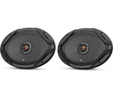 "JBL GX962 300 Watt GX Series 6"" x 9"" 2-Way Coaxial Car Audio Speakers 6""x9"" segunda mano  Embacar hacia Argentina"