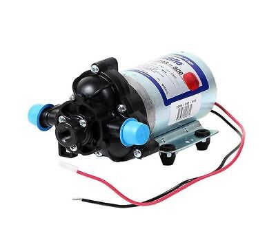 Shurflo 2088-343-500 Electric Diaphragm Pump - 12v Dc - Bypass