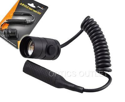 - Fenix AR102 AER-01 Remote Pressure Switch for PD35 TK22 UC35 Tactical Flashlight