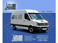 RJG REMOVALS AND LOGISTICS.... WE MOVE YOU AND PICK UP YOUR PURCHASES NEAR OR FAR...