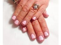 Fully qualified Mobile CND Shellac nails *** £40 for both shellac fingers and toes!***
