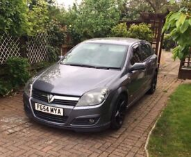!! ASTRA 1.7 Cdti SRI XP Pack LOADS OF EXTRAS!!