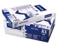 LYRECO PREMIUM WHITE A3 PAPER 80GSM 3x500 sheets