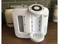 Perfect Prep Tippee Machine with Brand new Sealed Filter
