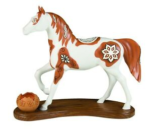 NEW-BOXED-Trail-of-the-Painted-Ponies-12300-SPIRIT-OF-THE-SEASONS-Horse-Figurine