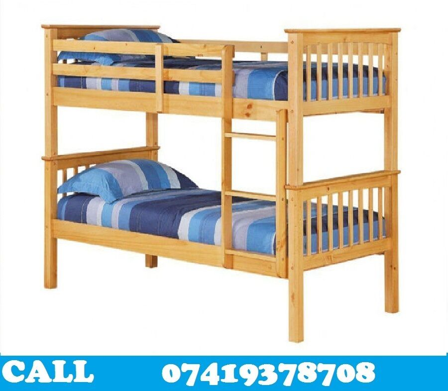 SHAM wooden bunk Base Beddingin LondonGumtree - IMPRESSIVES OFFER....EXTREME Quality Furniture like Divan and Leather Base available contact us