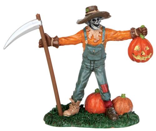 Lemax Spookytown Freaky Farmer #52313