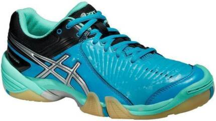 Asics Gel Domain 3 Indoor Court Shoes- US SIZE 11