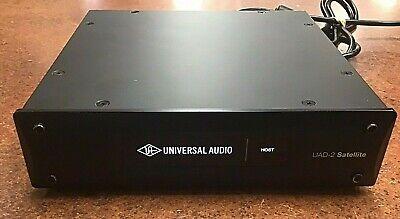 Universal Audio UAD-2 Satellite Octo Core