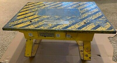 Hubbell Spider Construction Power Distribution Box Sbsb2 50 Amp 120240 Vac