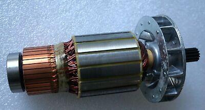 Armature For Motor 87740 Fits Ridgid 300 535 Pipe Threading Machine 44010