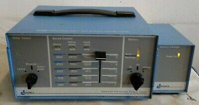 Smith-nephew Dyonics 9035 Advanced Arthroscopic Surgical System Power Unit