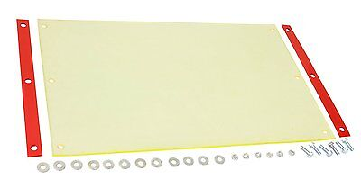 WEN 56035-047 WEN 56035-047 Construction Zone Plate Compactor Pad