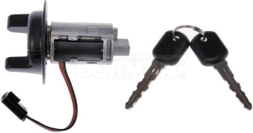 Dorman OE Solutions 989-063 Ignition Lock Cylinder Assembly