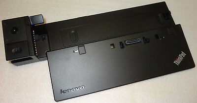 Dockingstation Lenovo ThinkPad Pro Dock 40A1 für ThinkPad x240, x250, x260, x270