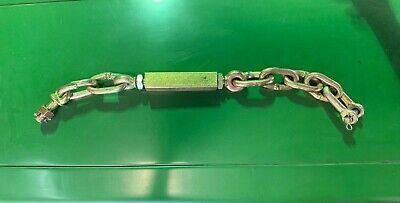 John Deere 8509501050 3 Pt Limit Sway Chain Replaces Ch13439am878262am877579