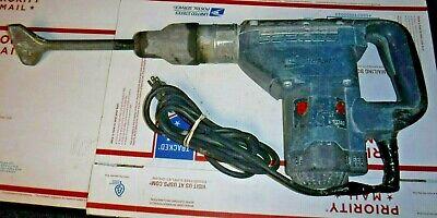 Bosch 11240 Hammer Drill Corded W 1 Bit Read