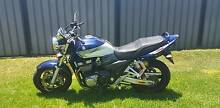 2005 GSX1400 for sale or swap South Toowoomba Toowoomba City Preview