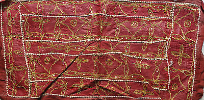 Indian Traditional Home Decor Patch Work Tapestry Full Size Wall Hangings 30