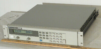Hp Agilent 6643a J11 Linear System Dc Power Supply 0-40v 0-5a - Full Load Tested
