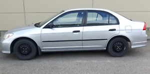 Honda Civic 2005 Special Edition SE Automatic