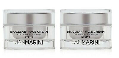 Jan Marini Bioglycolic Bioclear Face Cream 1 oz - 2 PACK