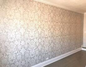 Best Quality Check Tiler, Painter, handyman , Plasterer,Wallpapering, Kitchen/Bathroom Fitter