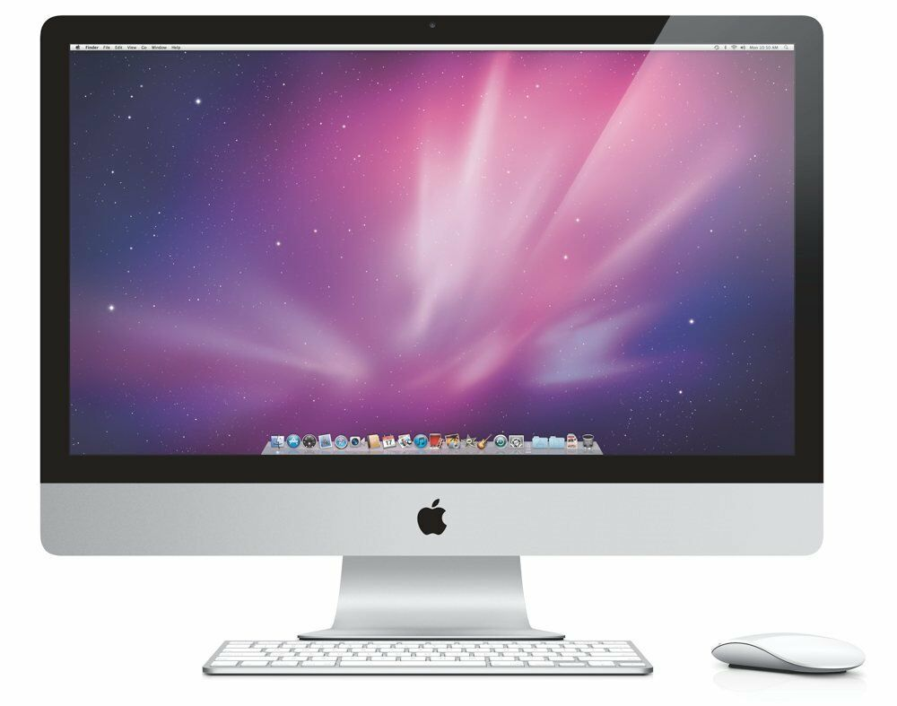 "Apple iMac (Late 2015) with 27"" Retina 5K display MK462B/A, 3.2GHz Quad core Intel i5, 24GB RAM, 1TBin Gartcosh, GlasgowGumtree - Apple iMac with Retina 5K display MK462B/A, 3.2GHz Quad core Intel i5, 24GB RAM, 1TB, 27"" Screen. Purchased June 2016. Upgraded RAM to 24gb, everything is smooth and fast. Bought with extended 3 year warranty from John Lewis (started June 16) which..."