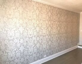 Best Quality Professional Tiler, Painter, Spraying, Plasterer,Wallpapering, Kitchen/ Bathroom Fitter