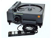 Kodak Ektapro 3000 carousel slide projector
