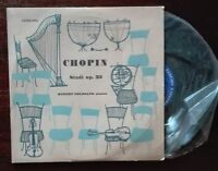 Chopin Studi Op. 25 Goldsand Mms 101 Disco 33 1/3 Rpm Giri Lp -  - ebay.it