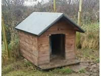 Hen / duck box