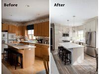 Loft Conversion, House Renovation, Building, Construction