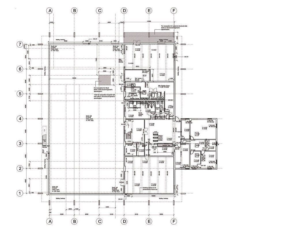 Cad Drawing Services Drafting 2d 3d All Hvac Uk At Low Cost