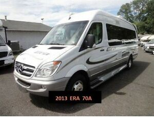 Lastest 2016 Winnebago Era 70A