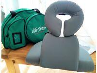 Desktop Portable Massage Table for Head & Upper Body Massage