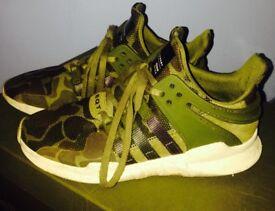 Adidas EQT Khaki Camo