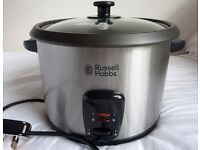 Rice Cooker Russell and Hobs