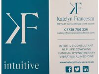 Amazingly Accurate Psychic Readings by International clairvoyant katelyn Francesca