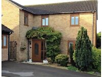 Exceptional Family House - 4 Bedroom Property for rent or let in Penarth/Cosmeston/Cardiff Bay area