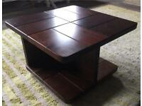 Side Coffee Table