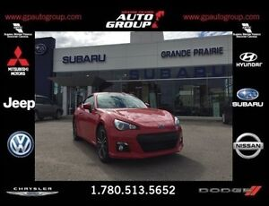 2014 Subaru BRZ Excellent Suspension | Direct Steering