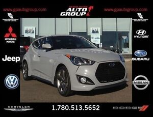 2013 Hyundai Veloster SPORTY|LOW KMS|LEATHER