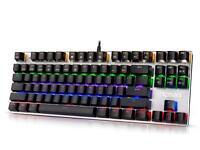 Mechanical keyboard (brand new )