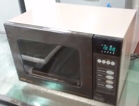 Brother ER6321 MICROWAVE OVEN
