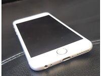iPhone 6 Silver 64GB Unlocked