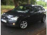 08 Ford Focus 1.6 tdci diesel drives perfect quick must see 1750 ono ono