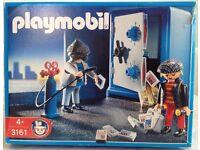 Playmobil 3161 Safecrackers