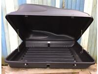 Extra large Roof box 415 litre